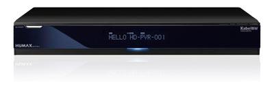 kabel bw erm glicht jetzt hdtv aufnahme mit festplatten receiver. Black Bedroom Furniture Sets. Home Design Ideas