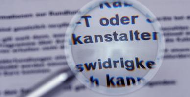 AGB / Allgemeine Geschäftsbedingungen der Kabelanbieter in Deutschland