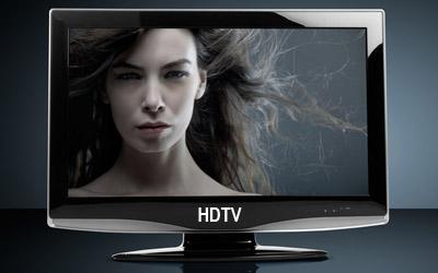 HDTV - Fernsehen in HD / High Definition