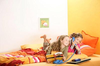Unbegrenzt ins deutsche Festnetz telefonieren mit der Kabel Deutschland Telefon Flat