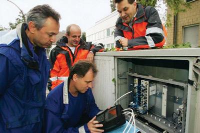 Unitymedia Verfügbarkeit - Breitband Ausbau in Deutschland