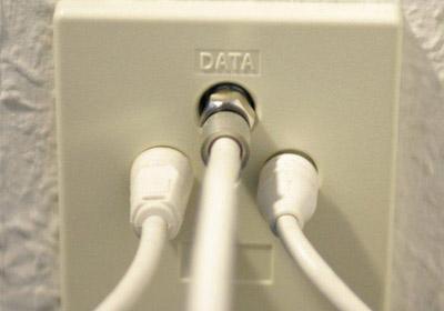 Unitymedia Multimedia Dose - Fernsehen, Telefonieren und Internet Surfen über eine Leitung