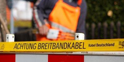 Aktualisierung der Kabel Deutschland AGB bei TV Bestandskunden