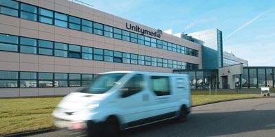 Breitband Kabel Internet bald in Coesfeld, Rosendahl und Umgebung
