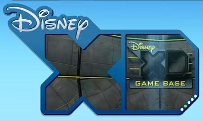Fernsehsender / Kindersender Disney XD