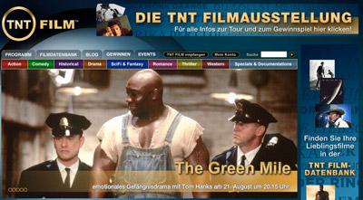 TNT Film HD und TNT Serie HD demächst über Kabel und Sat