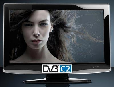 DVB-C2 Kabelfernsehen - der Übertragungsstandard der Zukunft im TV Kabel