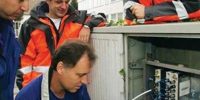Kall und Schleiden in Nordrhein-Westfalen: Unitymedia Netzaufrüstung