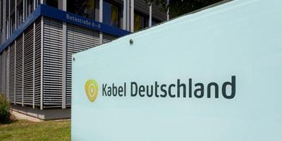 Kabel Deutschland im Test der 3Play Angebote auf Platz 3 (vor Telekom)
