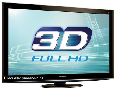 panasonic 3d fernseher kaufen exklusiv gratis avatar 3d blu ray. Black Bedroom Furniture Sets. Home Design Ideas