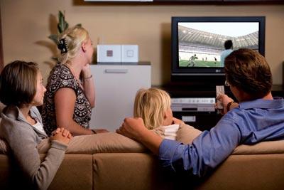Telekom Entertain: Telefon, Internet und Digital Fernsehen