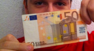 50 Euro Onlinebonus erhalten für Bestellung von Kabel Internet Zugang