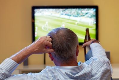 Fußball Bundesliga live erleben mit Sky (ehemals Premiere) PayTV