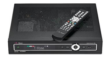 Telekom Entertain Media Receiver MR300