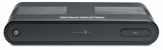 Telekom MR102 Media Receiver Zweitbox für Entertain
