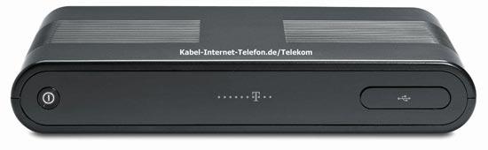 Telekom MR102 Media Receiver Zweitbox für Entertain