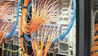 Unitymedia Netz - Ausbau der Breitband Internet Verfügbarkeit