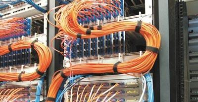 Unitymedia Breitband Internet Ausbau - Kabelverteiler