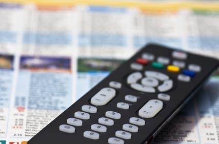 Eurovision Song Contest: TV Ereignisse vernetzen Fernsehen + Internet
