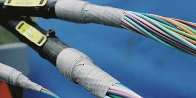 Kabel für Rabenau (Londorf, Kesselbach, Geilshausen + Odenhausen)