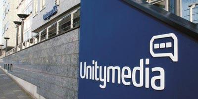 Unitymedia Shop / Filiale in Viersen (Hauptstr. 61-63) eröffnet