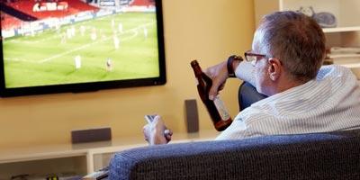Eintracht Braunschweig in 2. Bundesliga sehen: mit Sky + LIGA total!