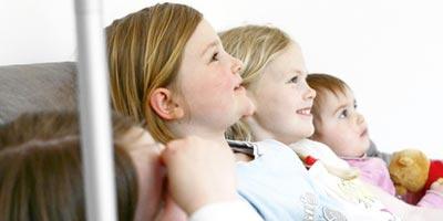 Fernsehsender Playhouse Disney wird zu Disney Junior (für Kinder)