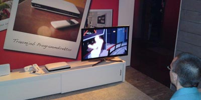 3Play mit Vodafone: Telefon, Internet und TV / IPTV aus einer Hand