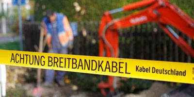 Bayern: für 450000 Haushalte Kabel Deutschland 100Mbit Highspeed