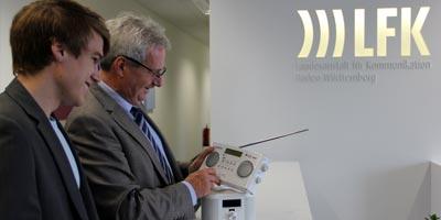 Bundesweiter Start von Digitalradio (DAB+) am 01. August 2011