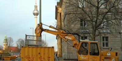 TeleColumbus Kabelnetz in Berlin um mehr als 80 Kilometer erweitert