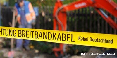 Kabel Deutschland 100 Mbit: Lübeck, Bad Schwartau, Groß Grönau, Hamberge, Herrnburg