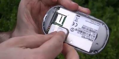 1&1 Mobile WLAN Router im Praxistest / Testbericht mobiles Internet