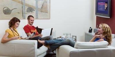 3Play mit der Telekom: Entertain bietet Telefon, Internet & TV