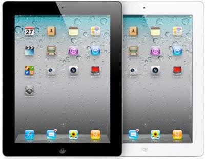 Telekom verkauft demnächst Tablet-PC Apple iPad2 (mit / ohne Vertrag)