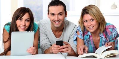 Das Internet bildet - Menschen nutzen berufliche Bildung im Web