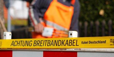 KabelDeutschland 100Mbit: Wolfsburg, Osloß, Tappenbeck, Weyhausen