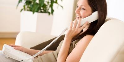 Alice Comfort Tarif auf Wunsch mit Telefonflat in alle dt. Handynetze