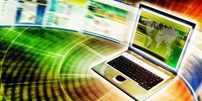 Google und Facebook binden 28 Prozent Onlinezeit der Internetnutzer