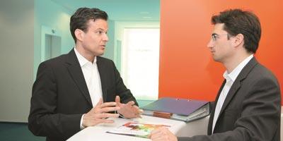 Kabelanbieter Unitymedia eröffnet Shop in Werl (Walburgisstr. 38)