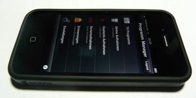 Telekom Entertain Programm-Manager jetzt für iPad / mehr Funktionen