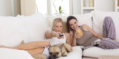 Telekom Entertain Sat und Vodafone TV + DSL Paket im Vergleich