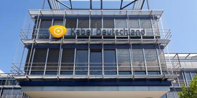 82000 Haushalte erstmals Breitband Internet von Kabel Deutschland