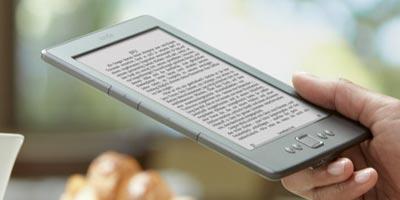 eBook Reader Amazon Kindle verkaufte sich besser als je zuvor