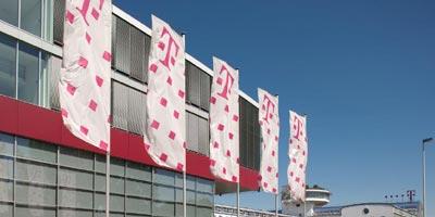 Telekom kooperiert mit Deutsche Annington: TV + Glasfaser Internet