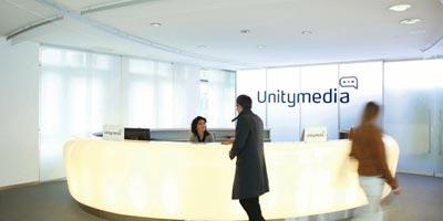 Unitymedia Filiale in Neuss - Beratung zu Telefon, Internet und TV