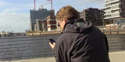 Die Daten-Wolke für jedermann: TelekomCloud / Mediencenter