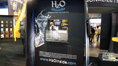 HzO Inside macht ebenfalls Handys und Smartphones wasserdicht