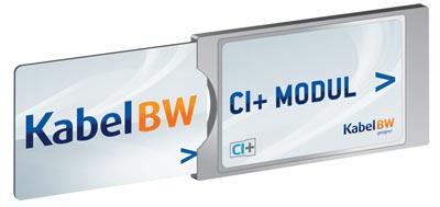 kabelanbieter kabelbw bietet k nftig ci ci plus empfangsmodul. Black Bedroom Furniture Sets. Home Design Ideas