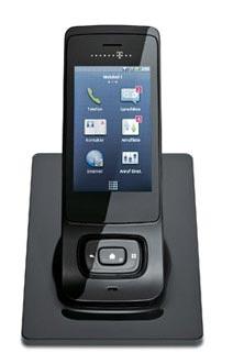 Telekom Speedphone 700: Schnurlostelefon für Speedport Router